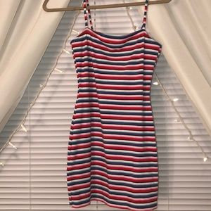 Casual H&M Striped Dress